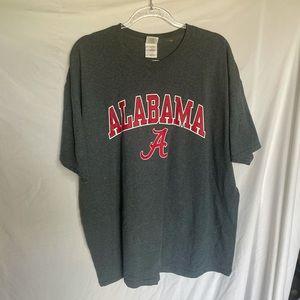 Alabama tee shirt